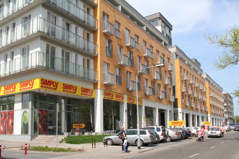 Kompleks Sokołowska